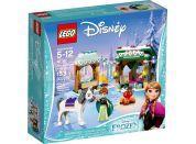 LEGO Disney Princess 41147 Anna a její sněžné dobrodružství