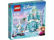 LEGO Disney příběhy 41148 Elsa a její kouzelný ledový palác