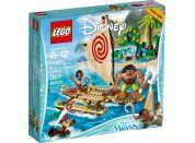 LEGO Disney příběhy  41150 Vaiana a její plavba po oceánu