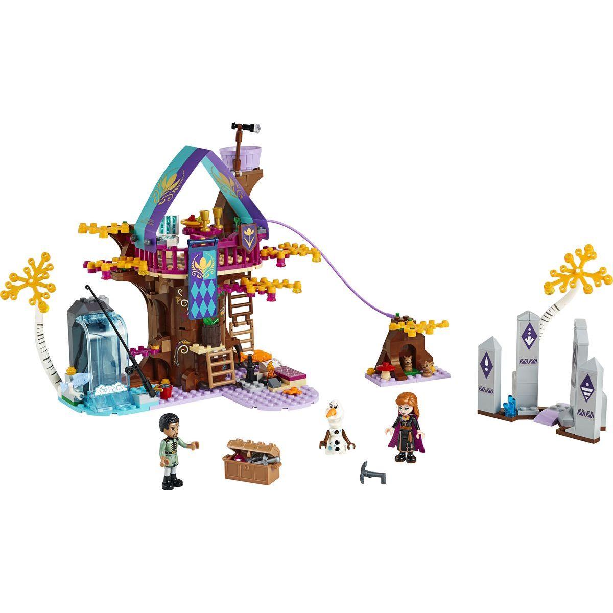LEGO Disney Princess 41164 Kouzelný domek na stromě