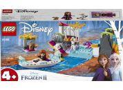 LEGO Disney Princess 41165 Anna a výprava na kánoi
