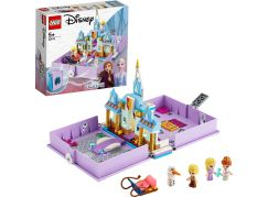LEGO® I Disney Princess™ 43175 Anna a Elsa a jejich pohádková kniha