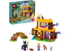 LEGO® I Disney Princess™ 43188 Šípková Růženka a lesní chaloupka