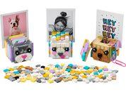 LEGO DOTs 41904 Zvířecí stojánky na fotky