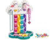 LEGO DOTs 41905 Duhový stojan na šperky