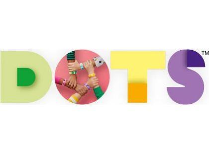 LEGO® DOTS 41913 Mega balení náramků