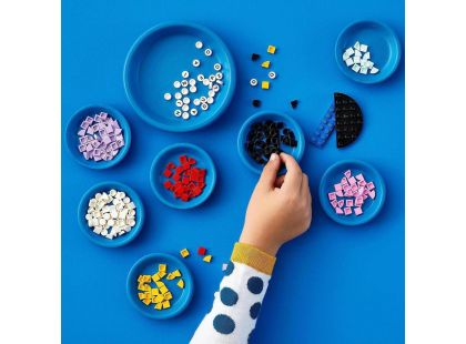 LEGO® DOTS 41938 Kreativní designerský box