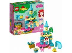 LEGO® DUPLO® Disney ™ 10922 Arielin podmořský zámek