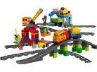 LEGO DUPLO 10508 Vláček deluxe - Poškozený obal 2