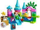 LEGO DUPLO 10515 Podmořský zámek víly Ariel 2