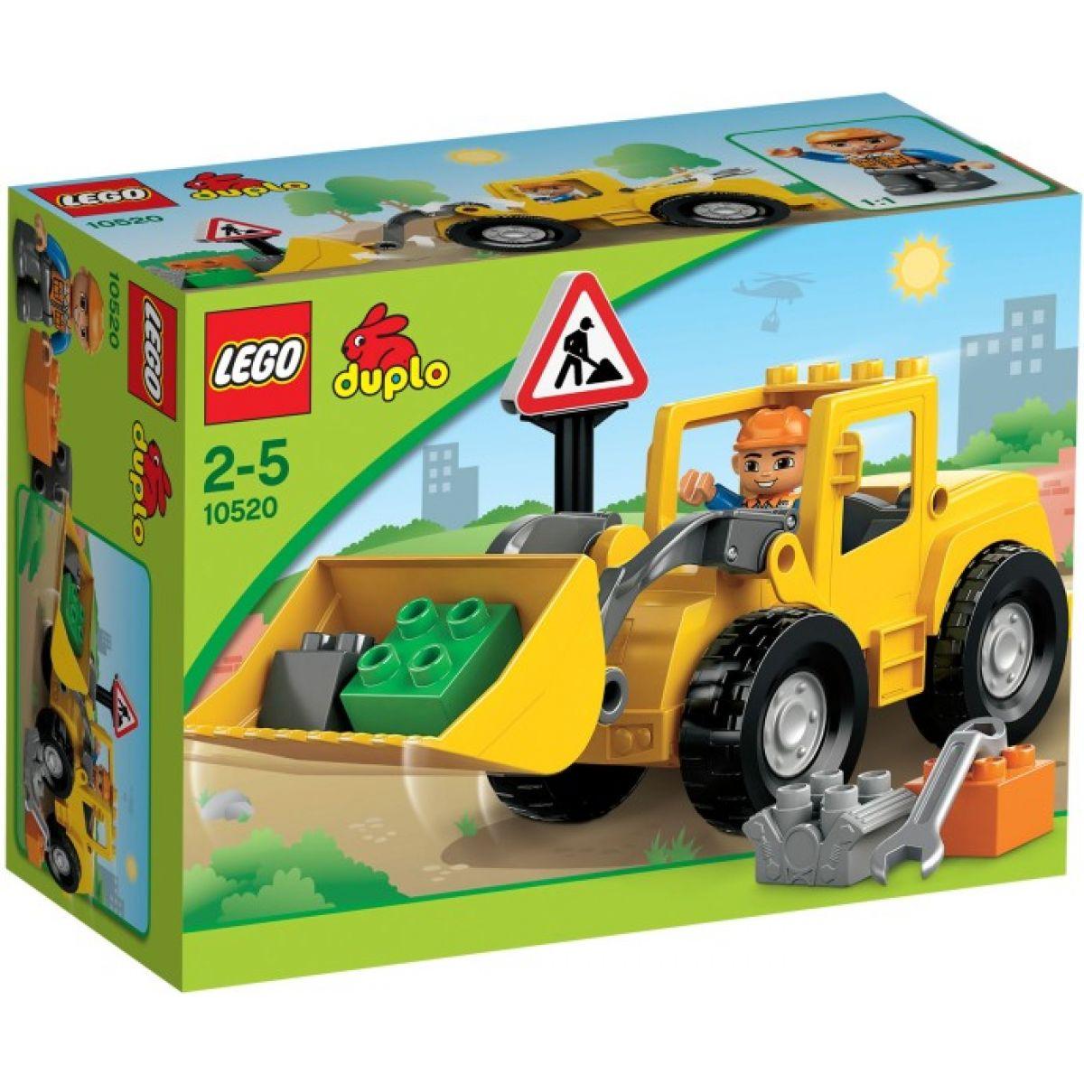 LEGO DUPLO 10520 Nakladač