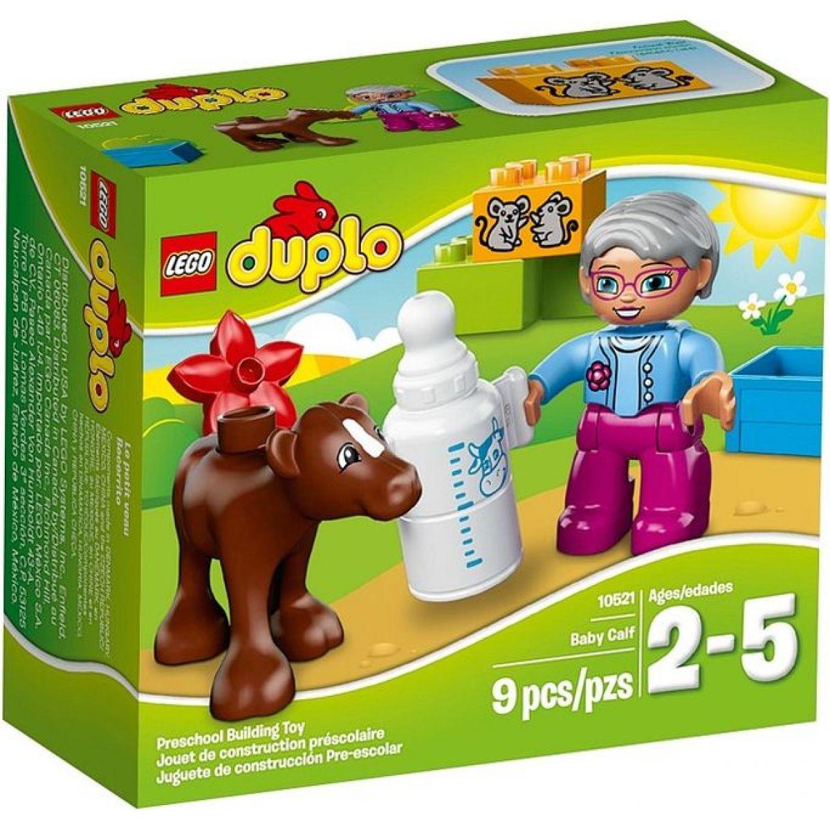 LEGO DUPLO 10521 Telátko