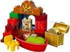 LEGO DUPLO 10526 Peter Pan přichází 5
