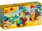 LEGO DUPLO 10539 Závody na pláži 2
