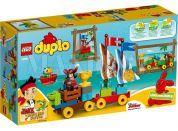 LEGO DUPLO 10539 Závody na pláži