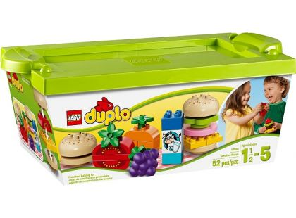 LEGO DUPLO 10566 Tvořivý piknik