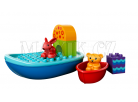 LEGO DUPLO 10567 Sada pro batolata - Postav si loďku 3