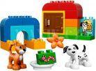LEGO DUPLO 10570 Dárková sada vše v jednom 2
