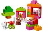 LEGO DUPLO 10571 Růžový box plný zábavy 4