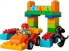 LEGO DUPLO 10572 Box plný zábavy 4