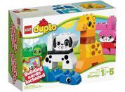 LEGO DUPLO 10573 Postav si zvířátka