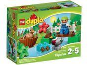 LEGO DUPLO 10581 Divoké kachny