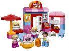 LEGO DUPLO 10587 Kavárna 2