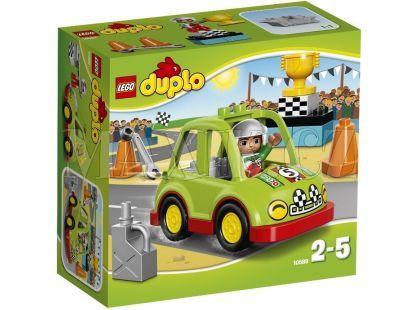 LEGO DUPLO 10589 Závodní auto