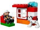 LEGO DUPLO 10591 Hasičský člun 3