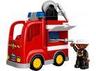 LEGO DUPLO 10592 Hasičské auto 4