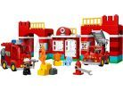 LEGO DUPLO 10593 Hasičská stanice 2