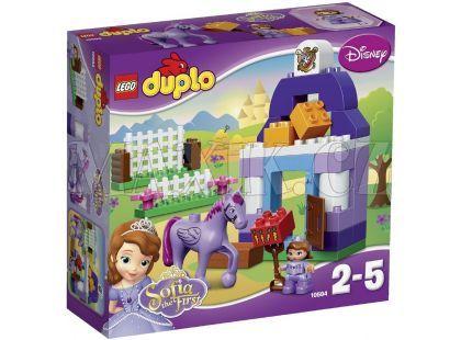 LEGO DUPLO 10594 Princezna Sofie I. Královské stáje