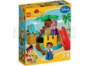 LEGO DUPLO 10604 Jake a piráti ze Země Nezemě