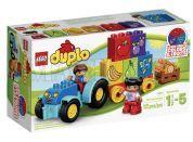 LEGO DUPLO 10615 Můj první traktor - Poškozený obal