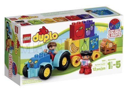 LEGO DUPLO 10615 Můj první traktor