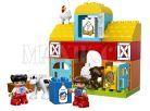 LEGO DUPLO 10617 Moje první farma 2