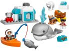 LEGO DUPLO 10803 Arktida 2