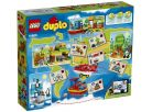 LEGO DUPLO 10805 Cesta kolem světa 2