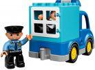 LEGO DUPLO 10809 Policejní hlídka 3