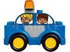 LEGO DUPLO 10816 Moje první autíčka a náklaďáky 5