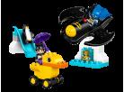 LEGO DUPLO 10823 Dobrodružství s Batwingem 2
