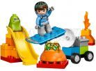 LEGO DUPLO 10824 Milesova vesmírná dobrodružství 2