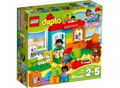 LEGO DUPLO 10833 Školka - Poškozený obal