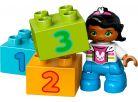 LEGO DUPLO 10833 Školka 3