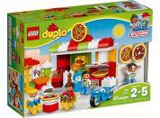 LEGO DUPLO 10834 Pizzerie