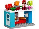 LEGO DUPLO 10835 Rodinný dům 3