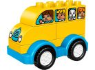 LEGO DUPLO 10851 Můj první autobus 2