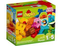 LEGO DUPLO 10853 Kreativní box pro stavitele - Poškozený obal