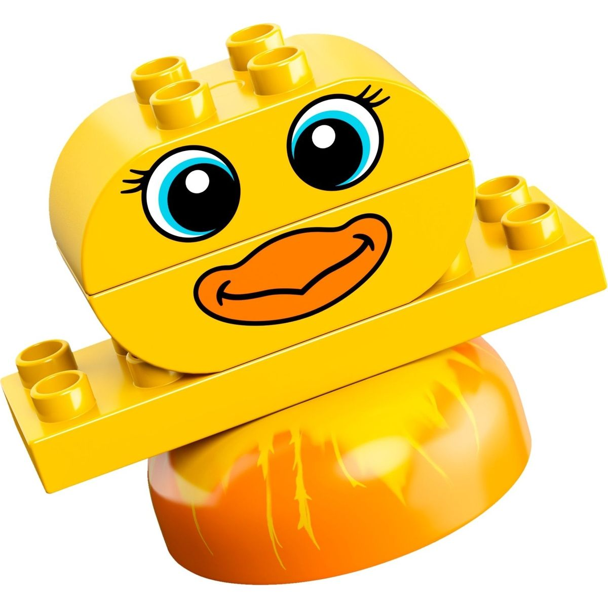 LEGO DUPLO 10858 Moji první skládací mazlíčci #3