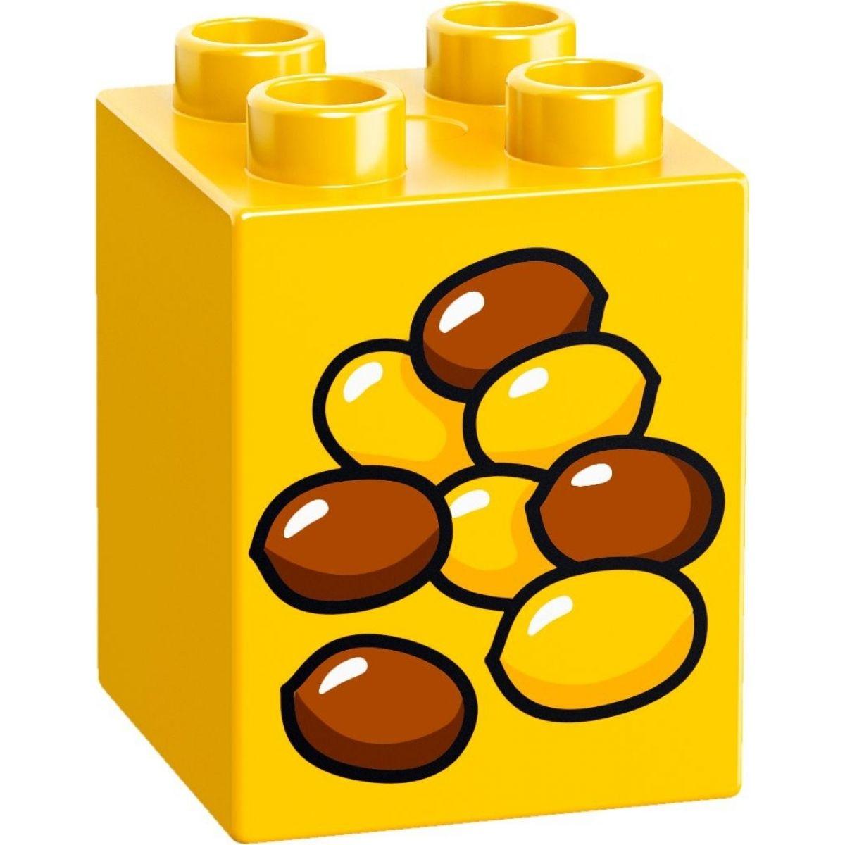 LEGO DUPLO 10858 Moji první skládací mazlíčci #4